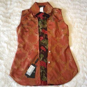 Dolce & Gabbana Vest Top